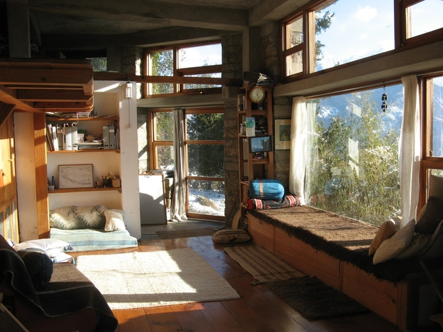 Studio Homestay at Sarmoli Village, Munsiari